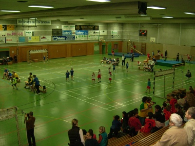 2007 Minispielfest Birkenau