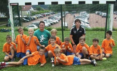 2013-08 Turnier Reisen